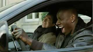 Intouchables best part