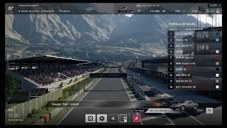 GT Sports - Gran Turismo Sport - aprendizaje y coches trucados parte 1.
