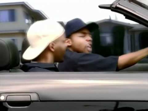 Twinz ft. Warren G - Round & Round [G-Funk](HD)