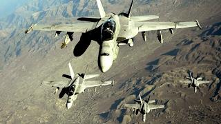 أخبار عالمية   الولايات المتحدة تلقي أكبر قنبلة غير نووية في #أفغانستان