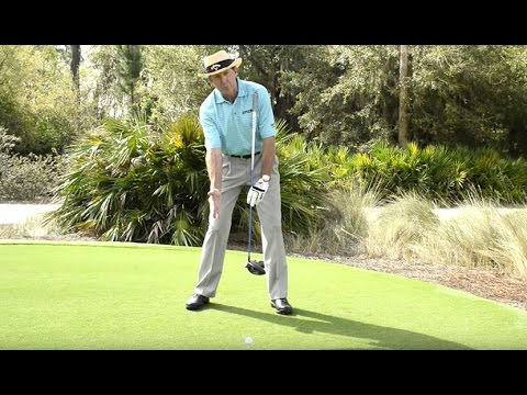 Drive For Power AND Accuracy With David Leadbetter