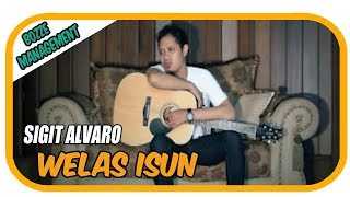 Gambar cover Sigit Alvaro - Welas Isun [Official Music Video]