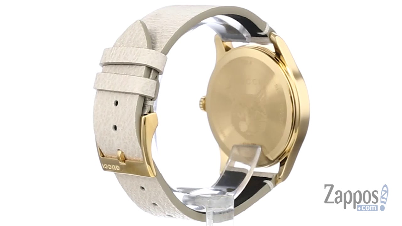 095dde60253 Gucci G-Timeless - YA1264062 SKU  9100651 - YouTube