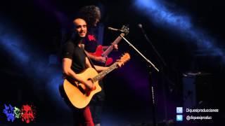 Abel Pintos  ✪ABEL✪ ►Aquí te espero - en vivo