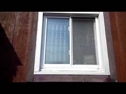 window solar heater