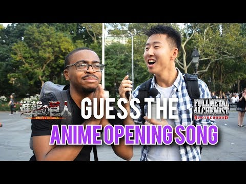 What anime is this song from