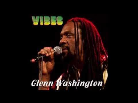 Glen Washington- My love