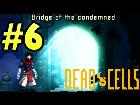 7 dead cells facts you should know the leaderboard dead cells gameplay part 6 game malvernweather Images