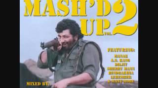 DJ Gabbar Singh - Mash