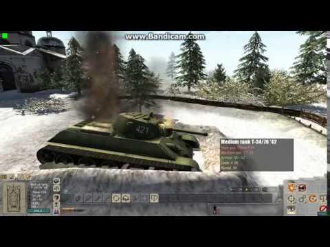 mowas gsm Romania vs Soviets pt.3