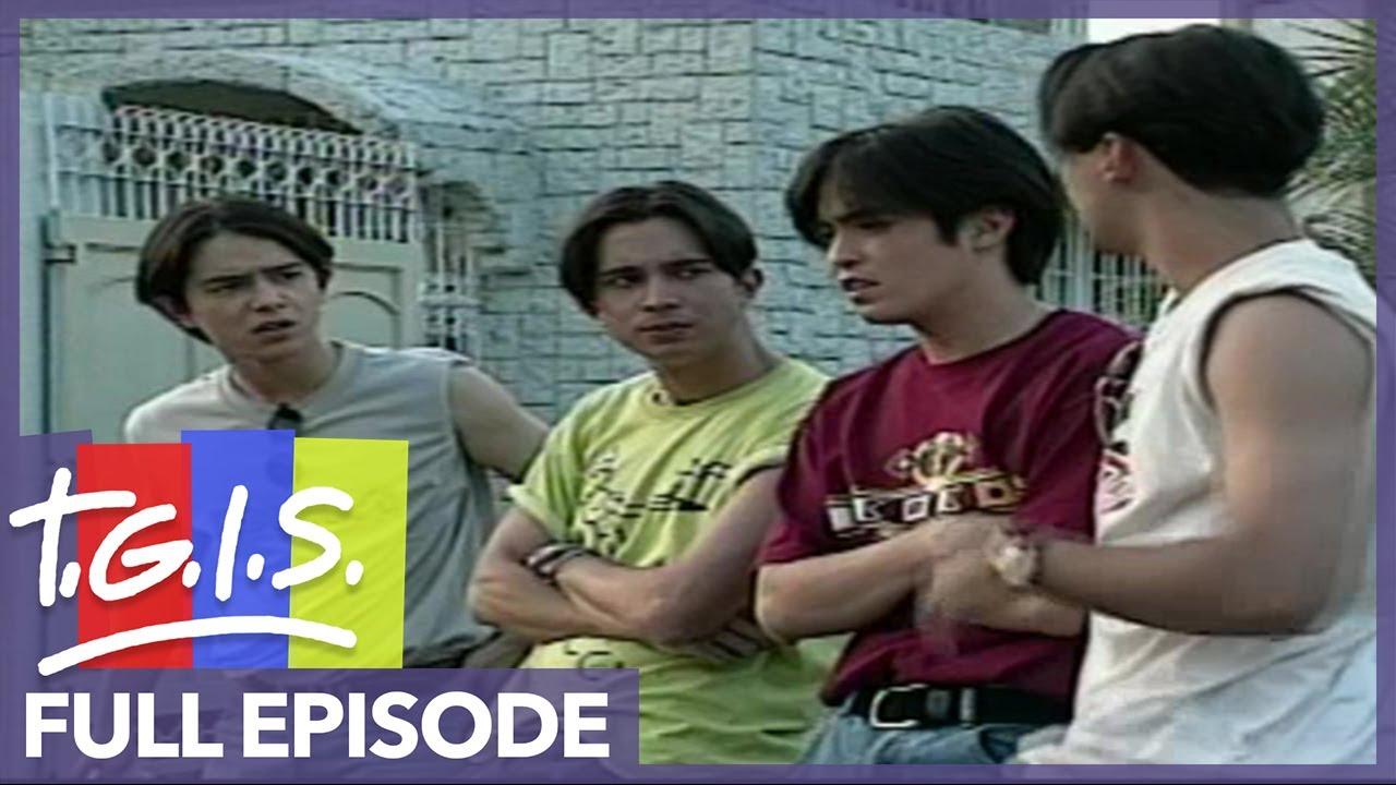 Download T.G.I.S.: Full Episode 33