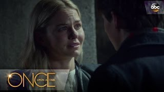 Emma and Henrys Heart to Heart - Once Upon A Time