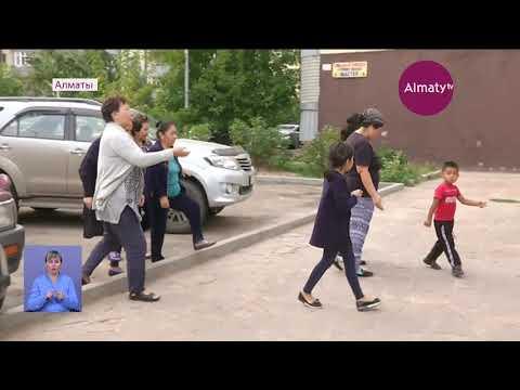 Компьютерный клуб, где подросток зарезал мужчину в Алматы, продолжает работать (01.10.19)