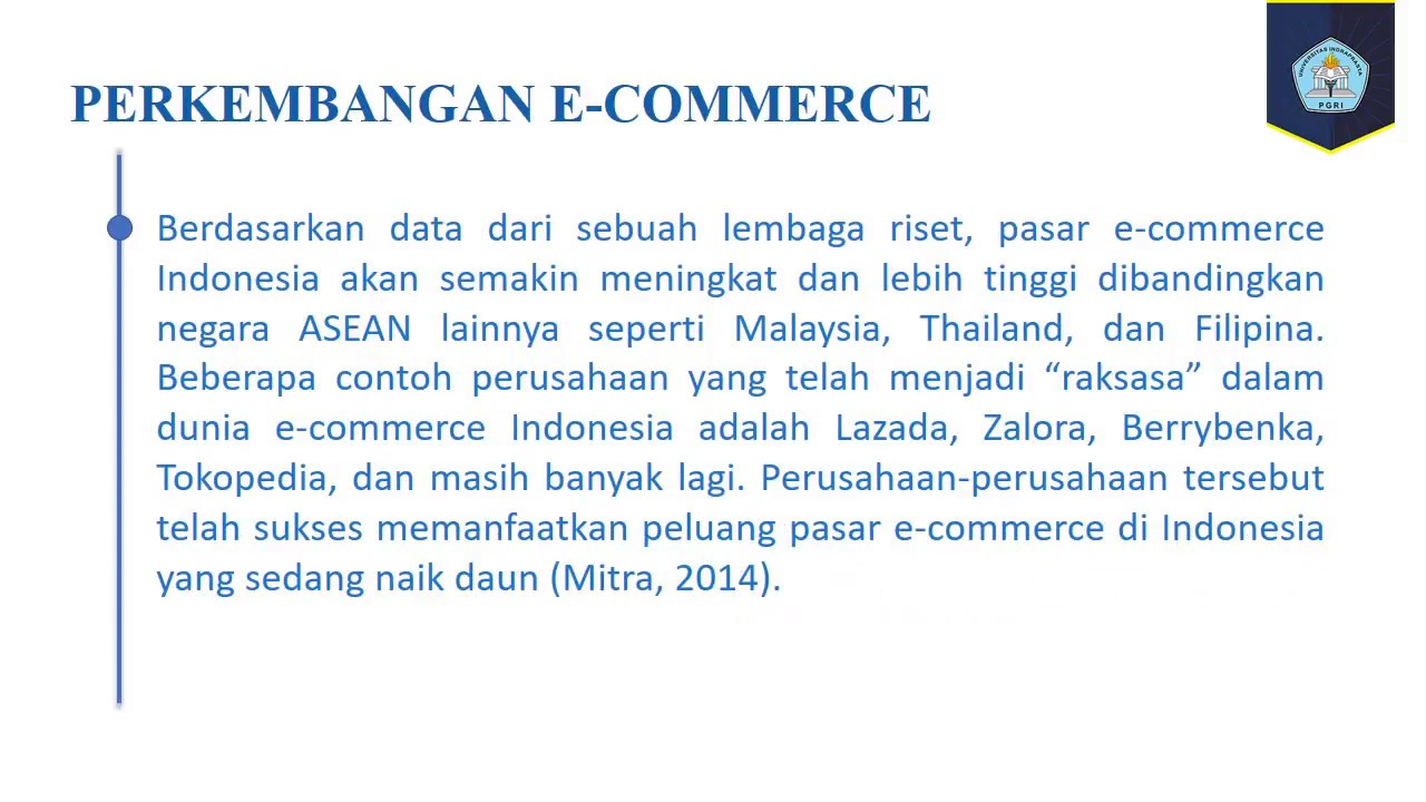 E Commerce 01 Youtube