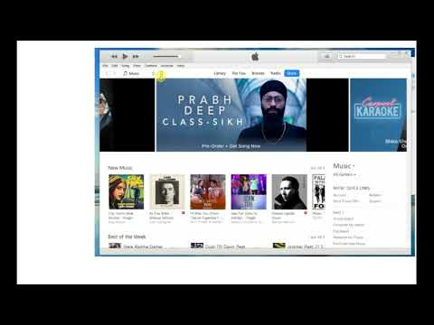 How To Install IPA File In The Latest Itunes 12 7