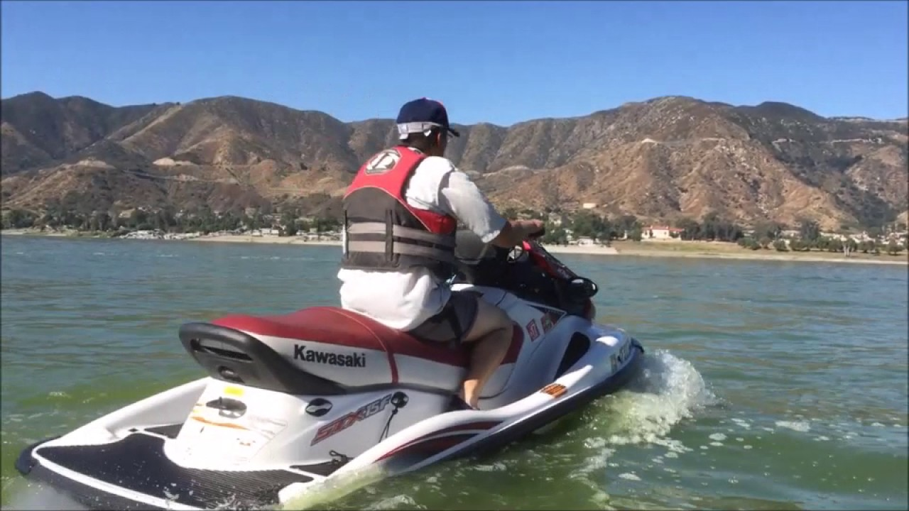 2003 kawasaki stx 15f jet ski for sale youtube. Black Bedroom Furniture Sets. Home Design Ideas