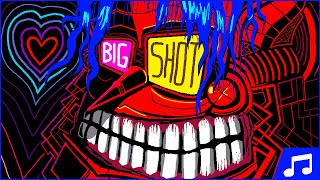 VS OMEGA Spamton (animated Music Video)