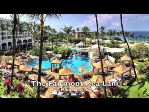 The Fairmont Kea Lani - Maui