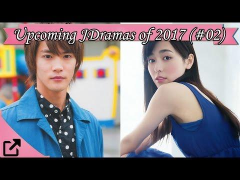 Upcoming Japanese Dramas of 2017 02