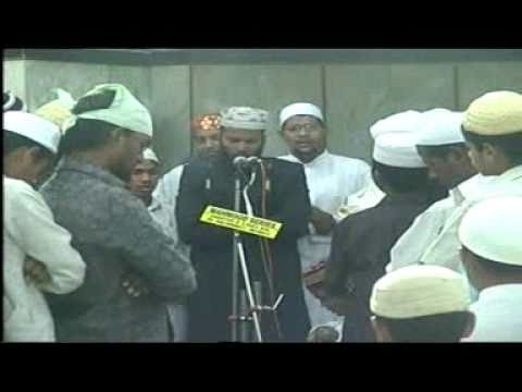 Sallam-Madine Ke Aqa Sallam un Alaika-by Khan Sahab,Masjid e Vazeer Ali,Fathe Darwaza,Hyderabad