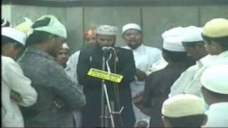 Sallam-Madine Ke Aqa Sallam un Alaika-by Khan Sahab,Masjid e Vazeer Ali,Fateh Darwaza,Hyderabad