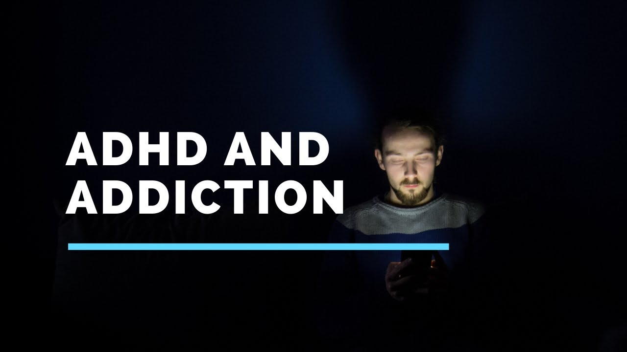 ADHD and Addiction : Treatment ADHD and Substance Abuse Problems