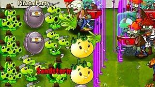 Игра Растения Против Зомби 2 смотреть прохождение от Flavios Plants vs zombies #122