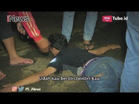 Detik-detik Penangkapan Pengedar Sabu di Pontianak Part 02 - Police Story 07/06