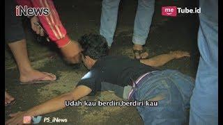 Detik-detik Penangkapan Pengedar Sabu di Pontianak Part 01 - Police Story 07/06