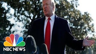 Special Report: Donald Trump Announces Nominations For Attorney General, U.N. Ambassador | NBC News