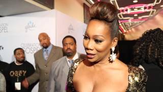 Yolanda Adams at the BET Celebration of Gospel