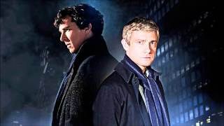 Sherlock: The Game Is On (Season 1 Soundtrack) by David Arnold and Michael Price