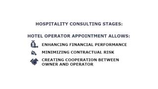 What is Hospitality Consulting?