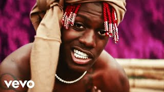 Смотреть клип Lil Yachty - Better Ft. Stefflon Don