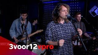 Kita Menari - Live at 3voor12 radio (+interview)