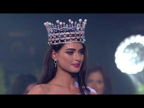 Мисс Украина 2016: промо-ролик финала