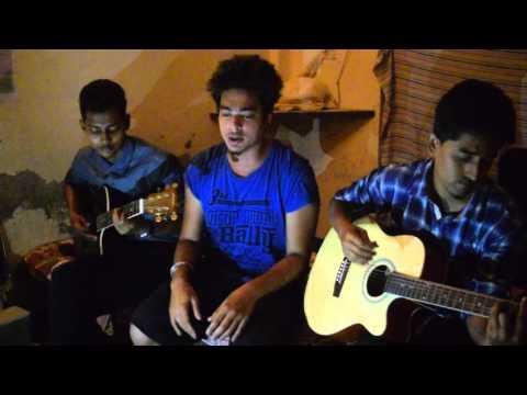 Ek Ladki Bheegi Bhaagi Si Accoustic Unplugged