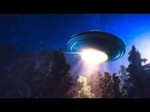 Huge UFO Sightings caught on camera in Africa | Real UFO Footage
