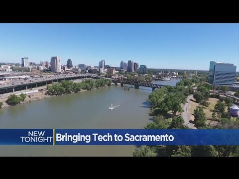 Sacramento Named One Of The Friendliest Startup Cities In Nation