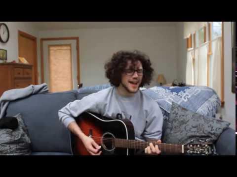 Get You -Daniel Caesar (cover)