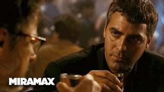 From Dusk Till Dawn   'To Your Family' (HD) - George Clooney, Quentin Tarantino   MIRAMAX