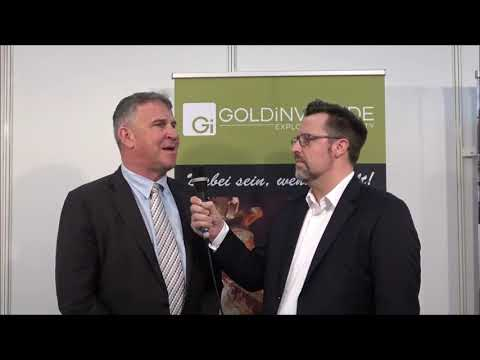De Grey Mining's Pilbara Gold Project, Next To Novo Resources', Speaks At The Edelmetallmesse Munich