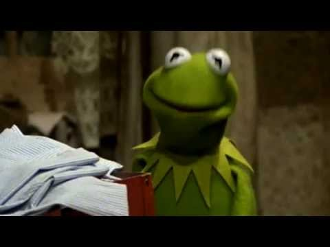 The Great Muppet Detective part 11 - Kermit's Observation
