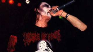 Cradle of Filth - The Graveyard by Moonlight