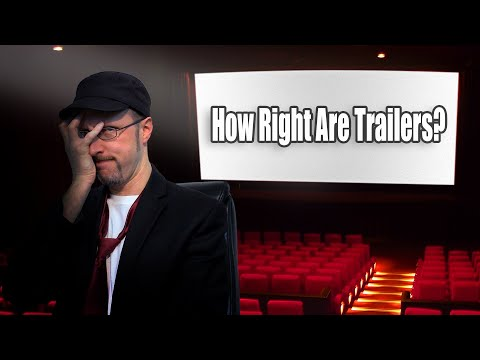 How Right are Trailers?