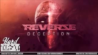 HARD INVASION 31 // REVERZE DECEPTION // RAW HARDSTYLE MIX