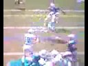 Peyton Manning How To Avoid Sack and Throw Pass Away!!