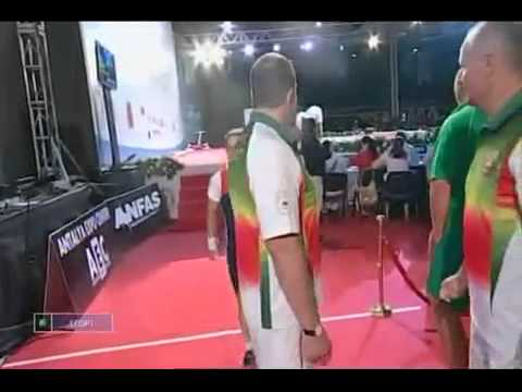 2010 World Weightlifting Champs., women 58 kg class