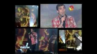 Ramiro Hittaller - Compilado - Soñando por Cantar - Parte 1
