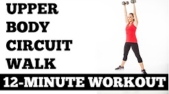 Low Impact Workouts (Apartment Friendly, Joint Friendly